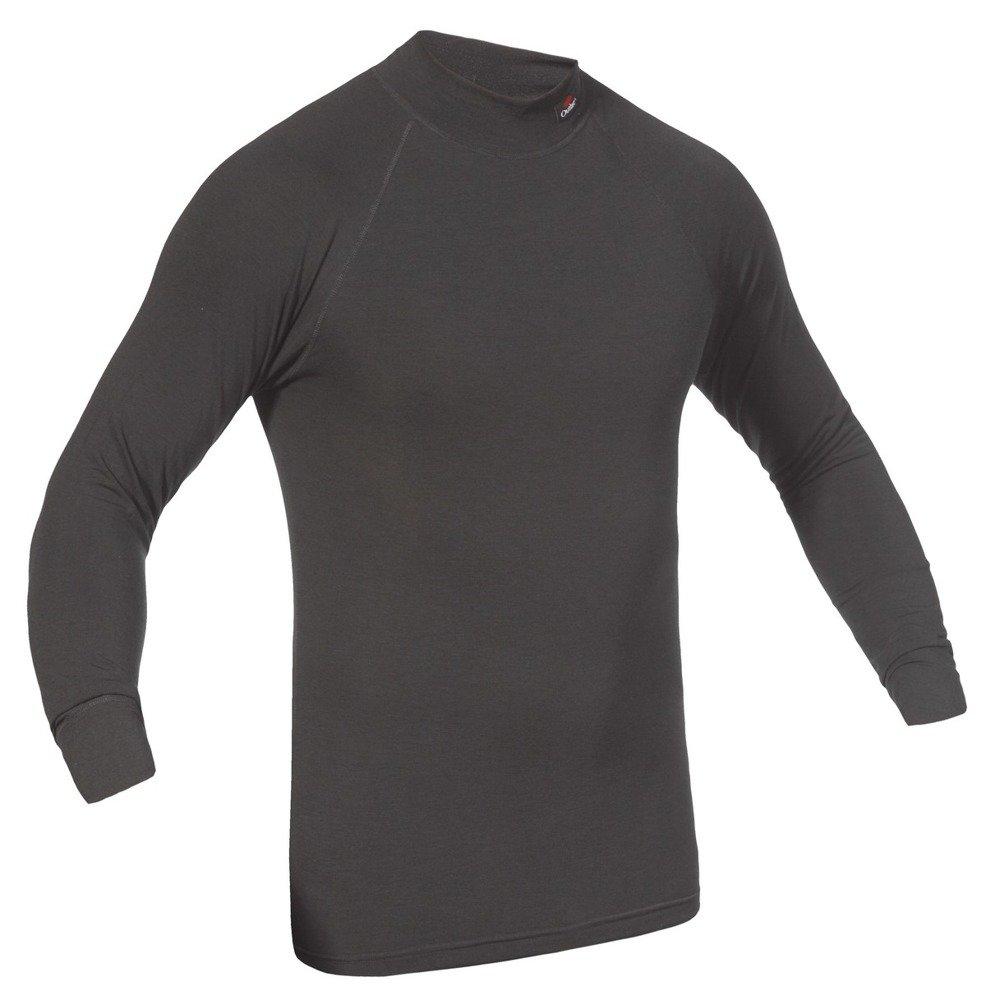 abbcb10e972e44 Koszulka termoaktywna Rukka Outlast czarna | ODZIEŻ TEKSTYLNA \ BIELIZNA  TERMOAKTYWNA | Moto Styl - Twój Sklep Motocyklowy