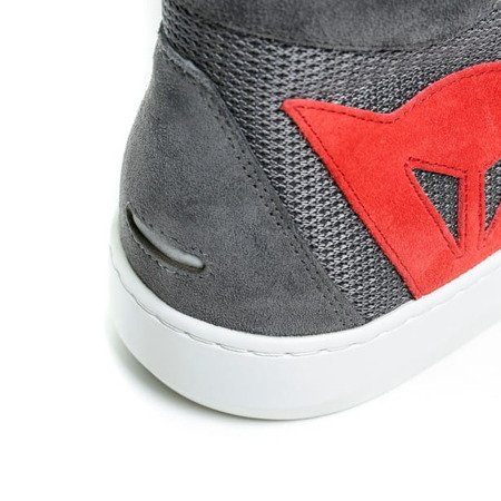 Buty Dainese York Air phantom/red