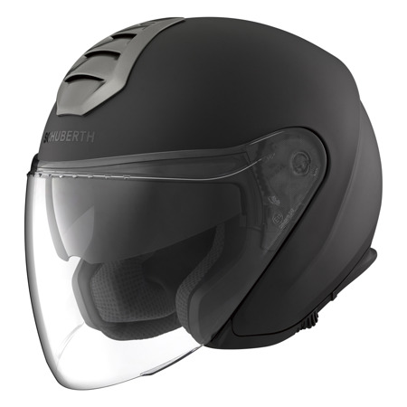Kask Schuberth Metropolitan 1 - M1 - London Matt Black