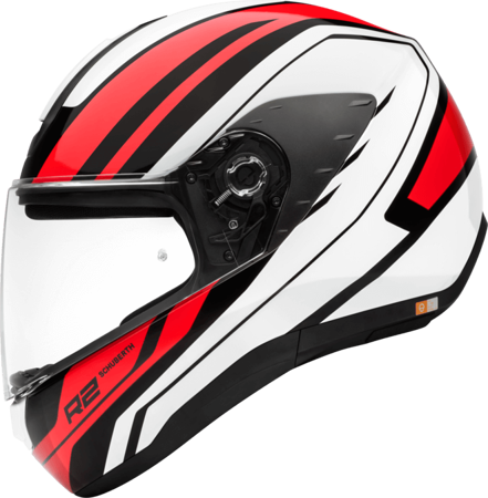 Kask Schuberth R2 Enforcer Red