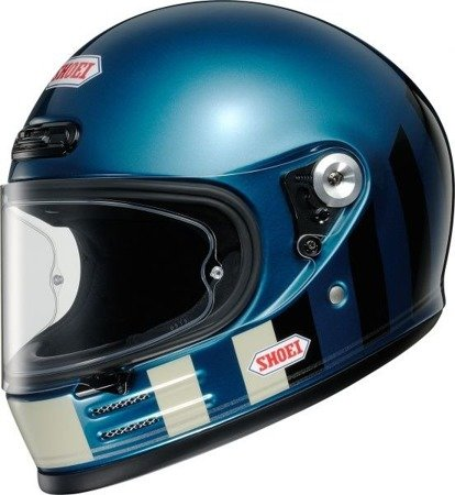Kask Shoei Glamster Ressurection TC-2