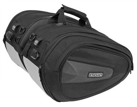 Torby / Sakwy OGIO Saddle Bag STEALTH
